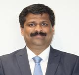 Mr. Gautam Karandikar