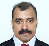 Roopesh Radhakrishnan