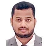 Mr. Parikshit Parida