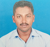 Mr. Manikandan S