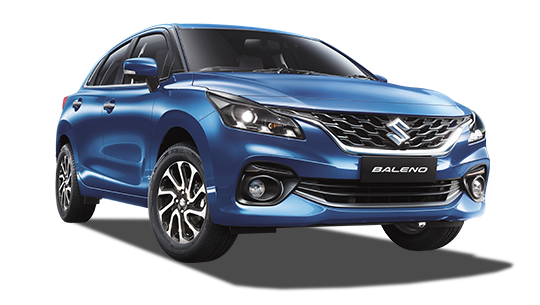 Baleno DD Motors West Punjabi Bagh, New Delhi