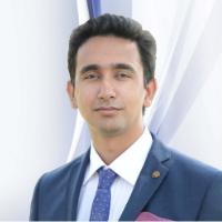 Mr. Abhijeet Gahlot