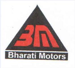 Bharati Motors Logo