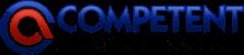 Competent Automobiles  Logo