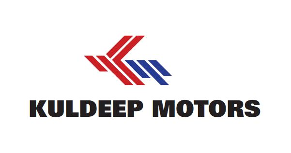 Kuldeep Motors Logo