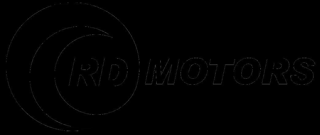 RD Motors Logo