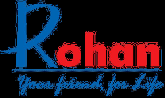 Rohan Motors Logo