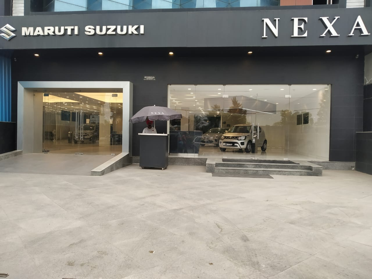 Swani Motors  AboutUs