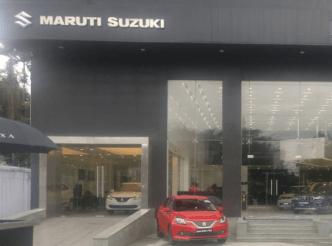 Vishal Car World AT Road, Dibrugarh AboutUs